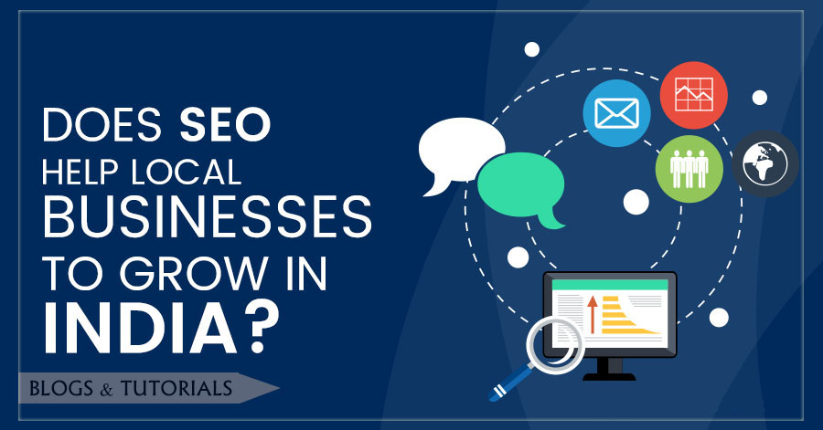 SEO help for local business