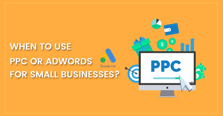 PPC or Adwords for Small Businesses